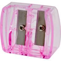 Makeup - Brushes & Tools - Honeybee Gardens - Honeybee Gardens Pencil Sharpener - Pink