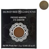 Honeybee Gardens - Honeybee Gardens Pressed Powder Eye Shadow - Coco Loco