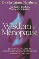 Books - Personal Development - Books - The Wisdom of Menopause: Creating Physical and Emotional Health During the Change - Christiane Northrup M.D.