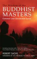 Books - Personal Development - Books - The Wisdom of the Buddhist Masters: Common and Uncommon Sense - Robert Sachs