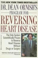 Books - Health & Wellness - Books - Dr. Dean Ornish's Program for Reversing Heart Disease - Dean Ornish
