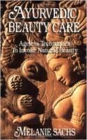Books - Ayurvedic - Books - Ayurvedic Beauty Care - Melanie Sachs