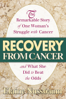 Books - Health & Wellness - Books - Recovery from Cancer - Elaine Nussbaum
