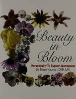 Books - Homeopathy - Books - Beauty in Bloom - Eileen Nauman