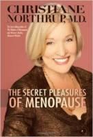Books - Health & Wellness - Books - The Secret Pleasures of Menopause - Christiane Northrup MD