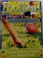 Fitness & Sports - Pro-Zone Cards - Pro-Zone Cards Football