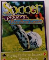 Toys - Motivational Cards - Pro-Zone Cards - Pro-Zone Cards Soccer