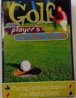 Toys - Motivational Cards - Pro-Zone Cards - Pro-Zone Cards Golf
