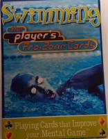 Toys - Motivational Cards - Pro-Zone Cards - Pro-Zone Cards Swimming
