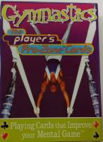 Toys - Motivational Cards - Pro-Zone Cards - Pro-Zone Cards Gymnastics
