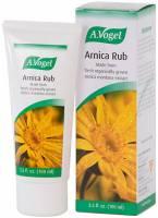 Homeopathy - A. Vogel - A. Vogel Arnica Rub 3.5 oz