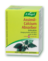 Homeopathy - A. Vogel - A. Vogel Calcium Absorption 400 tablet