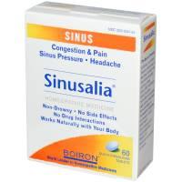 Boiron Sinusalia 60 Tablets