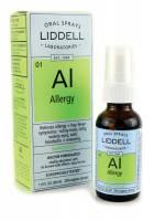 Liddell Laboratories Homeopathic Remedies - Allergy 1 oz