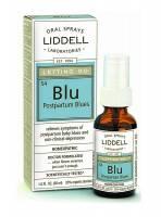 Homeopathy - Nerves & Stress - Liddell Laboratories - Liddell Laboratories Homeopathic Remedies - Postpartum Blues 1 oz