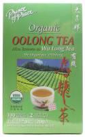 Prince Of Peace Organic Oolong Tea 100 bag (2 Pack)