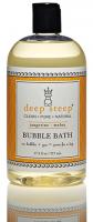 Buy One, Get One Free - Deep Steep - Deep Steep Bubble Bath Tangerine Melon (2 Pack)