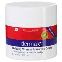 Buy One, Get One Free - Derma E - Derma E Anti-Wrinkle Vitamin A Retinyl Palmitate Creme 4 oz (2 Pack)