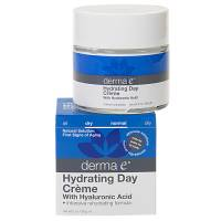Buy One, Get One Free - Derma E - Derma E Hydrating Day Creme with Hyaluronic Acid 2 oz (2 Pack)