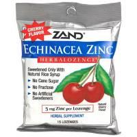 Zand - Zand HerbaLozenge - Cherry Echinacea Zinc 15 loz