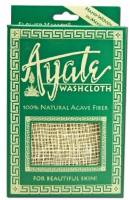 Skin Care - Facial Towelettes - Flower Valley - Flower Valley Ayate Washcloth (12 pack)