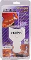 Fitness & Sports - Fitness Accessories - AccuFitness - AccuFitness MyoTape
