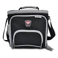 Fitness & Sports - Fitness Accessories - Fitmark - Fitmark The Meal Management Box - Black