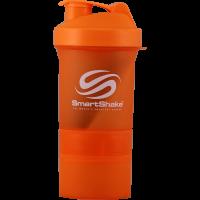 Fitness & Sports - Fitness Accessories - SmartShake - SmartShake 20 oz - Neon Orange