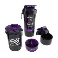 Fitness & Sports - Fitness Accessories - SmartShake - SmartShake Jay Cutler Gold Edition 20 oz