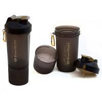 Fitness & Sports - Fitness Accessories - SmartShake - SmartShake Jay Cutler Gold Edition 27 oz