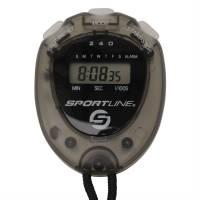 Fitness & Sports - Fitness Accessories - Sportline - Sportline Econosport Stopwatch
