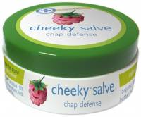 Gluten Free - Health & Personal Care - Babytime! By Episencial - Babytime! By Episencial Cheeky Salve 0.5 oz