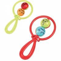 Baby - Baby & Toddler Toys - Vulli - Vulli 2 Balls Rattle