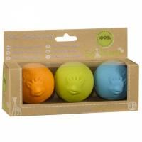 Baby - Baby & Toddler Toys - Vulli - VulliSo'Pure Balls