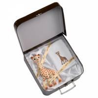 Baby - Gifts - Vulli - VulliSophie the Giraffe & Terry-Toweling Gift Set