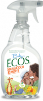 Baby - Laundry - Earth Friendly Products - Earth Friendly Products Baby ECOS Stain & Odor Remover 22 oz (6 Pack)
