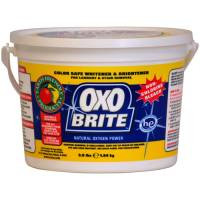 Baby - Laundry - Earth Friendly Products - Earth Friendly Products OXO Brite Non-Chlorine Bleach 3.6 lbs (6 Pack)