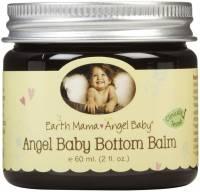 Earth Mama Angel Baby Angel Baby Bottom Balm 2 oz
