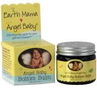 Earth Mama Angel Baby Mama Bottom Balm 2 oz
