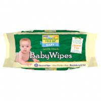 Baby - Wipes - Field Day Products - Field Day Products Baby Wipe Refill 72 wipes (12 Pack)
