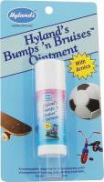 Homeopathy - Children - Hylands - Hylands Children Bumps 'n Bruises Ointment with Arnica 0.26 oz