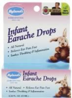 Homeopathy - Children - Hylands - Hylands Children Earache Drops 0.33 oz