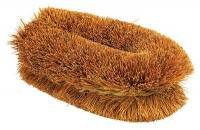 BuyItHealthy Collection - Kitchen - BIH Collection - BIH Collection Coir Fiber Vegetable Brush 6""