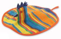 BuyItHealthy Collection - Kitchen - BIH Collection - BIH Collection Guatemalan Chicken Pot Holder
