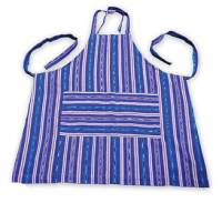 BuyItHealthy Collection - Kitchen - BIH Collection - BIH Collection Guatemalan Apron 31""