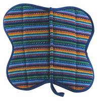 BuyItHealthy Collection - Kitchen - BIH Collection - BIH Collection Guatemalan Pot Holder - Butterfly