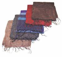 BuyItHealthy Collection - Clothing - BIH Collection - BIH Collection Nepalese Wool Scarf Assorted