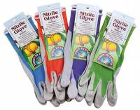 Garden - BIH Collection - BIH Collection Atlas Nitrile Touch Garden Glove Medium