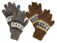 BuyItHealthy Collection - Clothing - BIH Collection - BIH Collection Alpaca Kid's Gloves