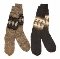 BuyItHealthy Collection - Clothing - BIH Collection - BIH Collection Alpaca Wool Small Socks